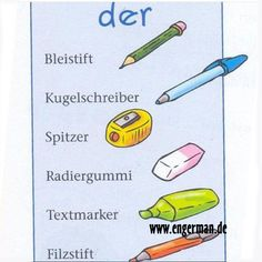 German Language Learning, Learn A New Language, Language Lessons, Language Activities, Deutsch Language, D School, German Grammar, Learn German, Italian Language