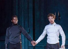 Slate: Sept. 1, 2015 - Cumberbatch's 'Hamlet' may usher in an era of Shakespearian blockbusters