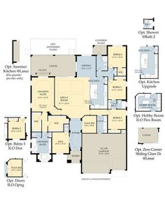 superb pulte home plans #1 pulte homes floor plans | for the home