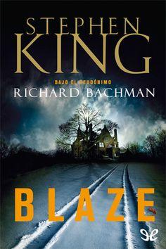 Blaze - http://descargarepubgratis.com/book/blaze/