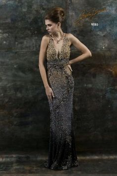 bafa58554d Stephen Yearick Evening Gowns and Formal Wear New York Evening Dresses For  Weddings