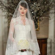 #wedding#gown#veil#beautiful#love