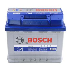 12V 74Ah Type 096 680CCA 4 Years Wty Sealed OEM Replacement Bosch Car Battery