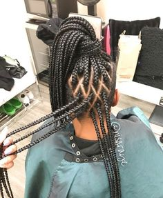 African Hairstyles How To Care For Dreadlocks So They Last Braided Hairstyles For Black Women, African Braids Hairstyles, Girl Hairstyles, Braid Hairstyles, American Hairstyles, Wedding Hairstyles, Black Girl Braids, Girls Braids, Curly Hair Styles
