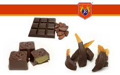 Chocolate de Modica en Sicilia