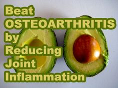 Beating Osteoarthritis by Reducing Joint Inflammation - WholesomeOne Natural Holistic Health Therapies