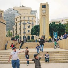 Joy - Beirut, Beyrouth