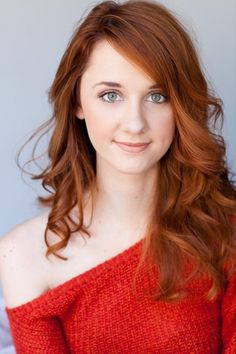 15 Best Red Hair Images In 2013 Red Hair Hair Hair Styles