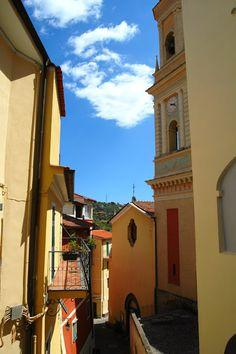Vallebona (IM), Chiesa Parrocchiale di S. Lorenzo