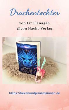 Drachentochter von Liz Flanagan