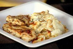 A ZSUZSI FŐZ!: Mustáros csirkemell csicsóka körettel Paleo, Meat, Chicken, Drink, Food, Beverage, Essen, Beach Wrap, Meals