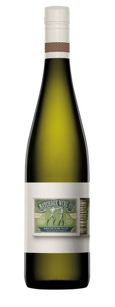 2012 Matchbox Wine Co. Riesling - Matchbox Wine Co.