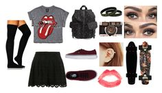"""Sin título #48"" by abigail-15-love on Polyvore"
