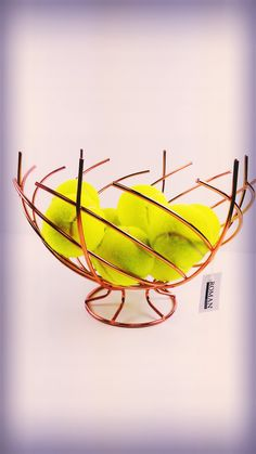 Great Fruit Bowl and