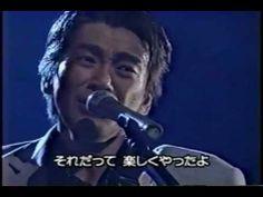 Koji Tamaki ~ *Melody* ♥ 玉置浩二 - メロディー