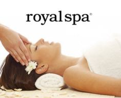 Royal Spa provides the luxury treatment that skin and hair deserve. Made with plant-based ingredients, the lavishness of Royal Spa products are exquisitely complemented by some of nature's most revitalizing elements, such as Aloe vera and chamomile