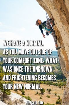 Discover the 50 best comfort zone quotes ever written. Stepping outside your comfort zone opens the door to opportunity, builds confidence, raises self-esteem and enables personal growth. Quotes About Comfort Zone, Learning Quotes, Take The First Step, Confidence Building, Self Esteem, All About Time, Opportunity, The Outsiders, Language