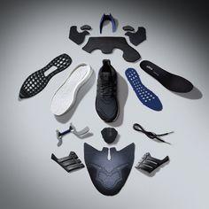 adidas Ultra BOOST Technology
