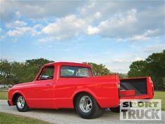 1969 Chevy C10