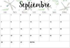 Calendarios Septiembre 2015 | Imprimibles                              …