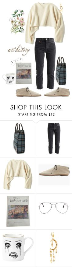 """""""gb"""" by gulomaya ❤ liked on Polyvore featuring Levi's, Uniqlo, James Perse, Nasty Gal, Lauren Dickinson Clarke and Diego Percossi Papi"""