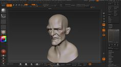 Modeling With MODO to ZBrush Workflow Introduction