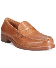 81d738540840 POLO RALPH LAUREN Polo Ralph Lauren Dustan Loafers.  poloralphlauren  shoes    all men