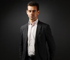 Jack Dorsey- Creator of Twitter and Founder and CEO of Square