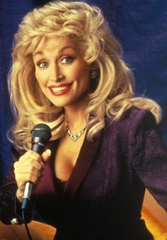 Dolly Parton#Repin By:Pinterest++ for iPad#