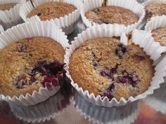 Recipies, Paleo, Low Carb, Cupcakes, Breakfast, Healthy, Sweet, Food, Recipes