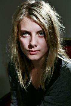 Melanie Laurent::cM