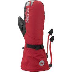 Marmot - 8000 Meter Mitten - Team Red