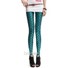 Glitter Leggings from #YesStyle <3 Lynley YesStyle.com