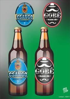 Beer  name, logo ,branding
