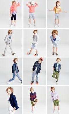 Jcrew boy spring 2016 #KidsFashionSpring