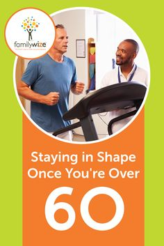 If you're over 60, check out this article for the top ways to stay in shape.