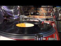 """Carol Douglas """"Night Fever"""" (1978) 12'' disco single"""