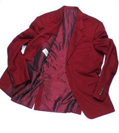 US $895.00 Pre-owned in Clothing, Shoes & Accessories, Men's Clothing, Blazers & Sport Coats