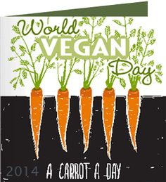 Ramil Rosales, thank you for taking action on world vegan day. 'We all love animals. Why do we call some 'pets' and others 'dinner?'' ~ K.D. Lang You received this Thank You Note for: visiting Care2 on World Vegan Day!