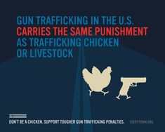 Gun Trafficking | Everytown for Gun Safety - Gun Trafficking
