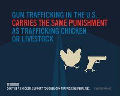 Gun Trafficking | Everytown for Gun Safety - Gun Trafficking