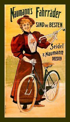 Naumann's Fahrräder