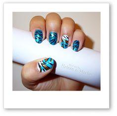 Nail art handen galerij   hmnails