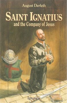 St.Ignatius and the Company of Jesus is one of the book report options for third or fourth quarter.