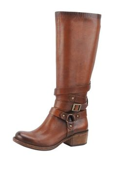 tyler boots | Fashion: Shoes / Kork-Ease Tyler Buckle Boot