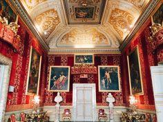 IMAGES PALAZZO DORIA PAMPHILJ | Mysterious family tales at Palazzo Doria Pamphilj | Milestone Rome