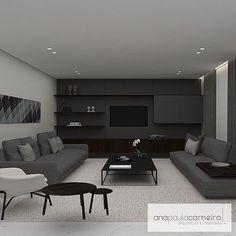 3D - Pâmela Melo Interiores @pamelarmelo  Projeto - Ana Paula Carneiro Arquitetura e Interiores @anapaulacarneiroarquitetura  #designdeinteriores #design #designerdeinteriores #designer #interiores #interior #interiordesign #decor #decoration #decoração #decorart #home #homedecor #instadecor #instahome #instadesign #houses #casas #ambientes #architecture #3D #perspectiva #imagens3D #render #renders #vray #sketchup #homestyle #living by pamelamelointeriores