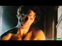 Jamie & Claire » certain things {Outlander 1x05} - YouTube