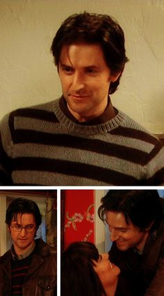 Richard Armitage - The Vicar of Dibley
