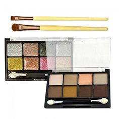 Measurable Difference 3Piece Day  Night Makeup Kit ** Click on the image for additional details.